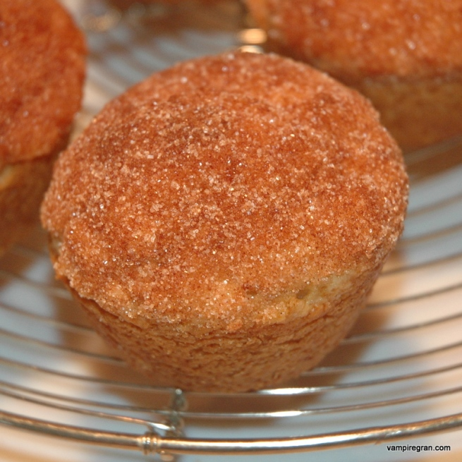 Donut Muffins 003-001